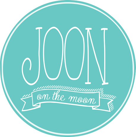 Joon On The Moon Logo